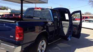 2007 Dodge Ram Pickup SLT 5.7L Hemi Big Horn Edition Used Trucks For ...