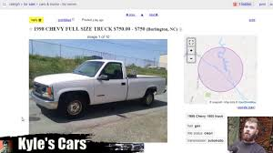 Finding The Best Deals On Craigslist Ep.2 | Raleigh Nc - YouTube Craigslist Durham Nc Cars Wordcarsco For Sale 1953 Ford F100 Pickup In Raleigh Nc Truck Zone Dodge Ram Beautiful Cummins Awesome Truckdome 2019 Used Trucks For By Owner Best Of Craigslist Sedona Black People Speed Hookup Campers Hook Up Cars And Accsories In Nc Utvs New Car Models 20 Raleigh Carsiteco Investors Acquire Rockingham Speedway Diecast Crazy Discussion