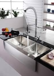 Kraus Kitchen Faucet Home Depot by Unique Kitchen Sink Faucet Combo Captainwalt Com On And