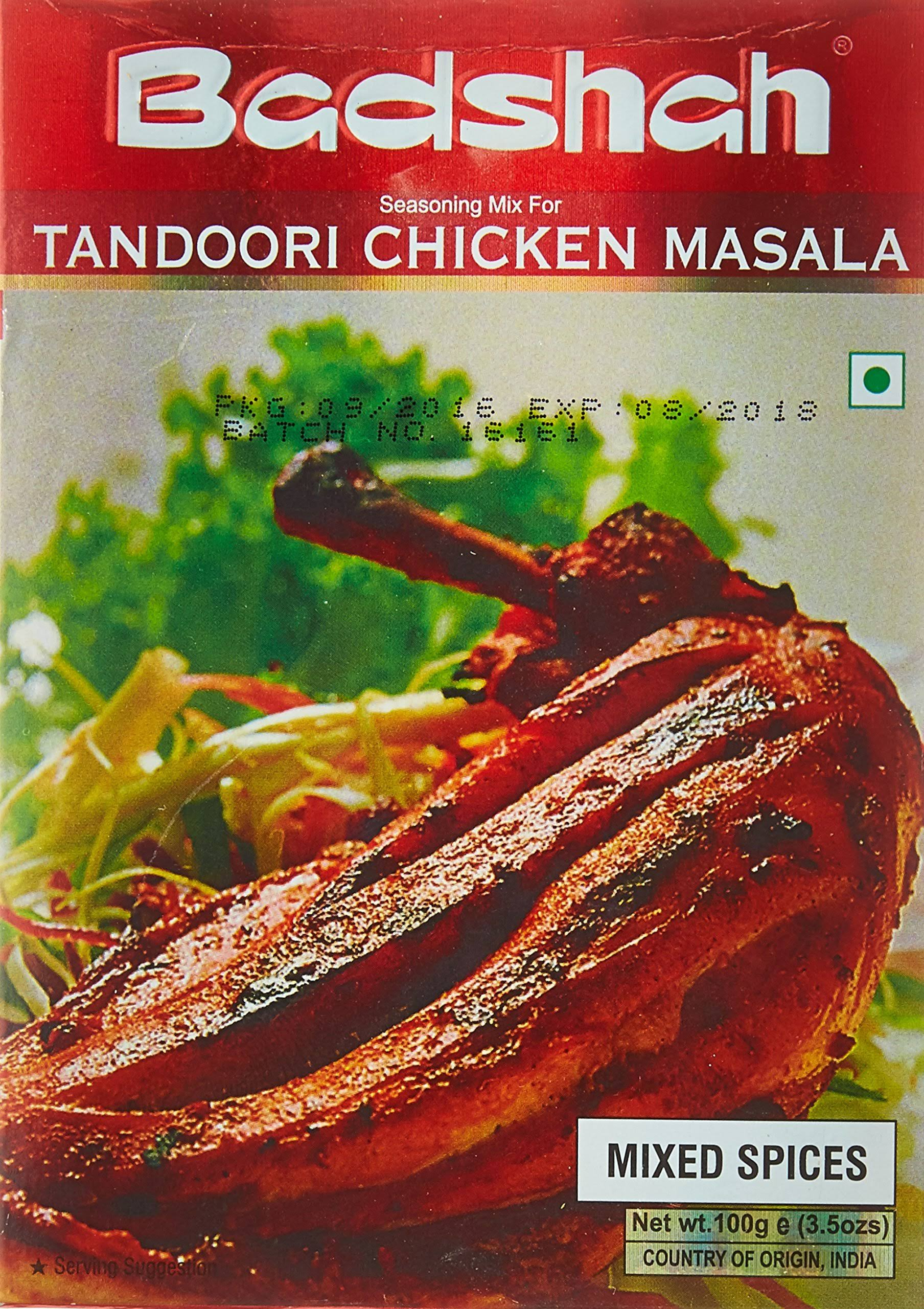 Badshah Tandoori Chicken Masala Mix