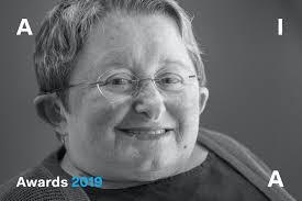 100 Curtis Fentress Karen Braitmayer Wins 2019 AIA Whitney M Young Jr Award