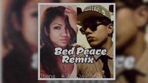 Jhene Aiko Bed Peace Mp3 by Jhen Aiko Bed Peace Explicit Ft Childish Gambino