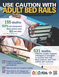 Elderly Bed Rails by Use Caution With Bed Rails Seniors Have Been Caught U2026 Flickr