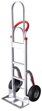 HS-3 Aluminum Stair Climber Hand Truck With Tall Handle - Hand ...