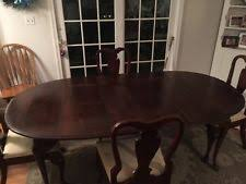 ethan allen dining furniture sets ebay