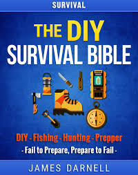 Get Quotations Survival The DIY Bible