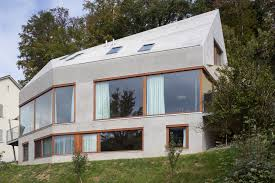 100 Kube Homes Houses Architecture And Design By Beck Oser Architekten In