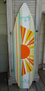 Decorative Surfboard Wall Art by 12 Best Surfboard Wall Art Murals Images On Pinterest Hand