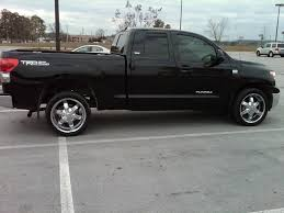 Tire Size On 22's - Toyota Tundra Forums : Tundra Solutions Forum