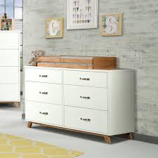 Child Craft Camden Dresser White by Soho Double Dresser Child Craft