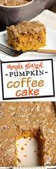 Pumpkin Cake Mix Bars by Pumpkin Streusel Coffee Cake Shugary Sweets