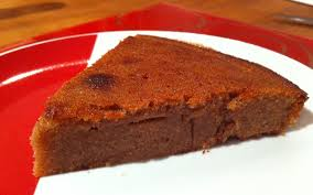 recette gâteau moelleux aux marrons simplissime pas chère et