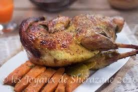 cuisine pintade cocotte recette de pintade au four en cocotte les joyaux de sherazade