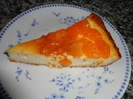kalorien für mandarinen käsekuchen kuchen torten fddb