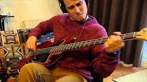 Smashing Pumpkins Mayonaise Solo Tab by Red Chili Peppers Aeroplane Bass Cover Hd With Tabs