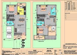 100 Duplex House Plans Indian Style Floor With Car Parking ALL