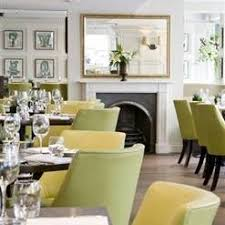 Chiswell Street Dining Rooms Restaurant