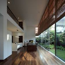 Architects Design A Contemporary Home In Colombo, Sri Lanka