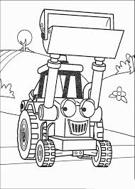 40 Bob The Builder Pictures To Print And Color
