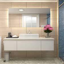 lucky clover hoch glänzender lack pvc ecke badezimmers