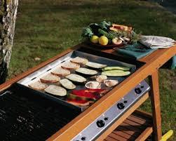 barbecue a la plancha on sort le barbecue et la plancha dans le jardin century 21