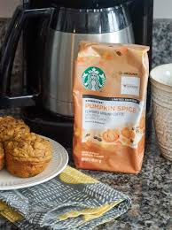 Dunkin Donuts Pumpkin Muffin 2017 by Savor Fall Flavors With Starbucks At Giant Eagle And Healthy