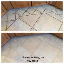 Kraus Carpet Tile Maintenance by Steam A Way Carpet Tile U0026 Grout Cleaning Home Facebook