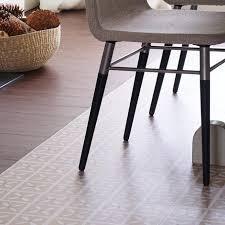 Dining Room Flooring Ideas Vinyl Rubber Tiles By