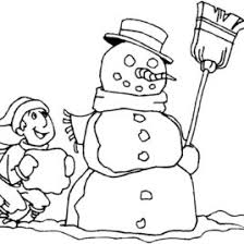 Christmas Coloring Book Free Printable Pages 4 2289