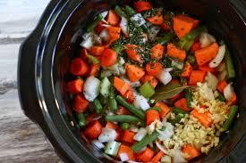 Crock Pot Potato Soup Mama by Crock Pot Lentil Sweet Potato Soup Eat Live Run
