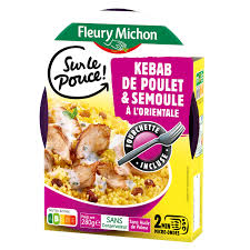 plats cuisin駸 fleury michon fleury michon plats cuisin駸 28 images plats cuisin 233 s p
