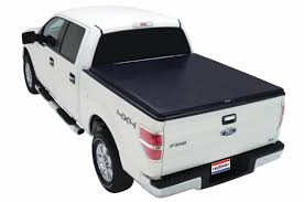 100 F 150 Truck Bed Cover Ord 65 With Track System 20092012 Truxedo TruXport