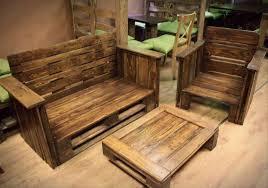 Sofa Attracktive Table Making Plans DIY Pallet Furniture For Living Room