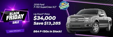 Mullinax Ford Of Kissimmee | Ford Dealership Near Orlando, FL