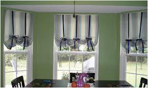 Kitchen Valance Curtain Ideas by Kitchen White Frameless Windows Image Of Kitchen Valances Etsy