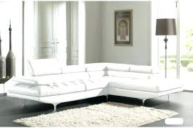 canapé design d angle canape cuir blanc design canape design dangle 2 places canape cuir