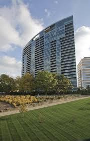 100 Miranova Condos Home Ron Pizzuti Gives A Tour Of His Penthouse