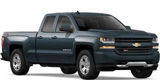 2018 Chevrolet Silverado 1500 Wt With 2019 Silverado Pickup Truck ...