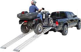 Motorcycle And ATV Ramps Madramps Hicsumption Tailgate Ramps Diy Pinterest Tailgating Loading Ramps And Rage Powersports 12 Ft Dual Folding Utv Live Well Sports Load Your Atv Is Seconds With Madramps Garagespot Dudeiwantthatcom Combination Loading Ramp 1500 Lb Rated Erickson Manufacturing Ltd From Truck To Trailer Railing Page 3 Atv For Lifted Trucks Long Pickup Best Resource Loading Polaris Forum Still Pull A Small Trailer Youtube