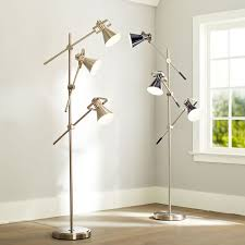 Pottery Barn Floor Lamps Ebay by Kaibab 65 U0027 Task Floor Lamp Ebay Home Lighting Ideas