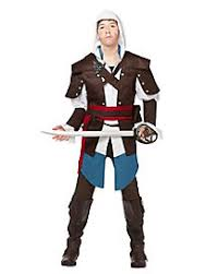 Spirit Halloween Tyler Tx by Assassins Creed Costume Ezio Costume Spirithalloween Com
