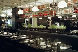 cuisine de restaurant la cuisine restaurant of joël robuchon le monde de joël