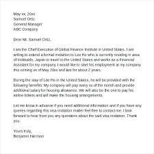immigration invitation letter – aimcoach