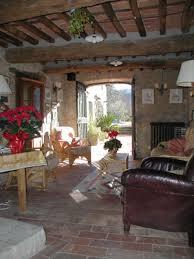 Ground Floor Sitting Room Tuscan Farmhouse Le Mura Di Sopra