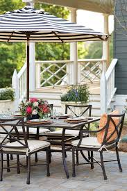 Kirklands Outdoor Patio Furniture by Margaret Kirkland U0027s Dining Room Southern Living How To Decorate