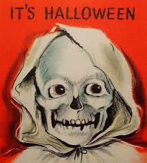 Vintage Halloween Collector Weeny Witch by 226 Best Vintage Halloween Images On Pinterest Halloween Art