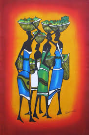 Orleans Effusion Lamp Oil by 51 Best African Art Images On Pinterest Paintings African Art