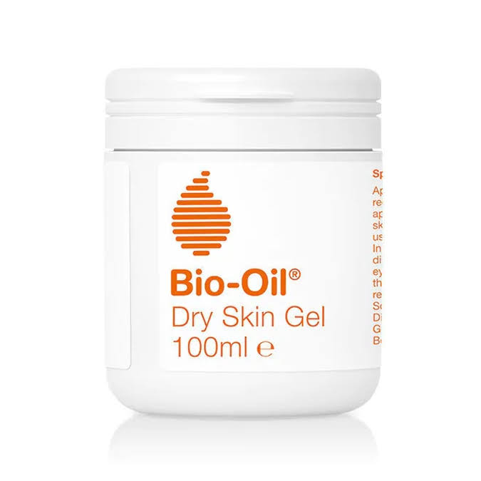 Bio-Oil Dry Skin Gel, 100 ml