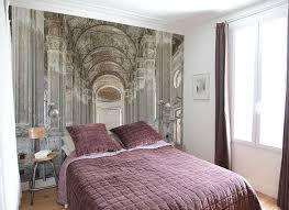 papier peint castorama chambre papier peint original décoration murale en édition limitée