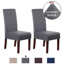 H.VERSAILTEX Dining Chair Covers Set Of 2 Super Fit Stretch Removable  Washable Velvet Plush Suede Fabric High Chairs Protector Cover Seat  Slipcover ... Mustard Shopping Cart Cover Teal Watercolor Floral Protect Your Baby From Germs With Infantinos Cloud Willcome Restaurant And Home Feeding Saucer High Chair Children Folding Anti Dirty Grey Velvet Jf Covers Amazoncom Protective Highchair For Babies Smitten Shop It Eat It Boppy Pferred Cnsskj 2in1 Seat Disney Homemade Quality Apleated Skirt Stretch Coverings Hotels